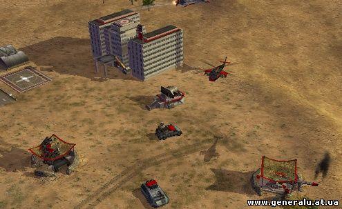 скачать игра Generals 007 - фото 11